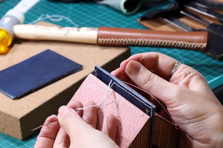 Kézműves hobbi