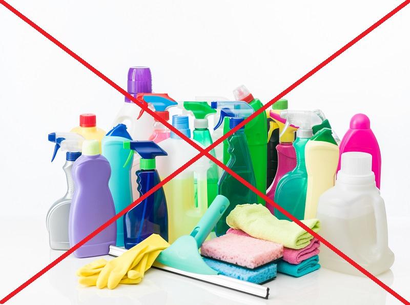 akvárium tisztítása vegyszer nélkül